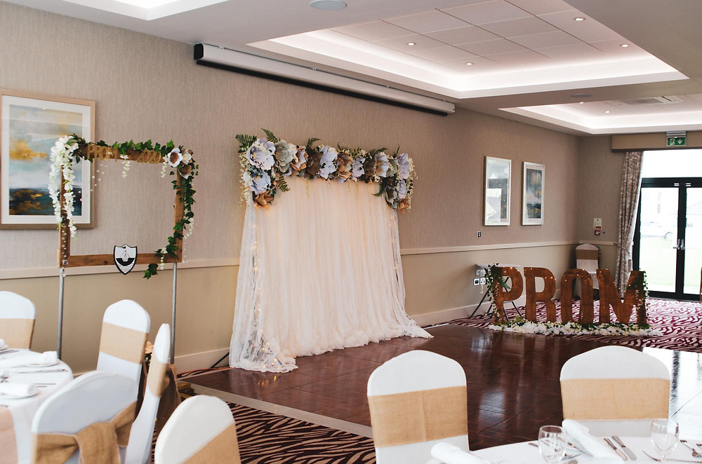 Dream Theme Party Planners Isle of Man