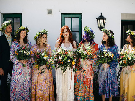Wedding Flowers Tips & Tricks