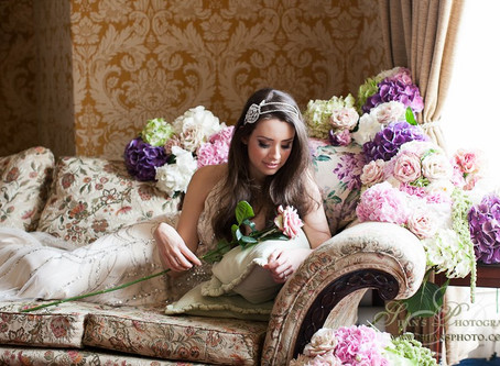 How to put a Realistic Price on your Wedding Flowers