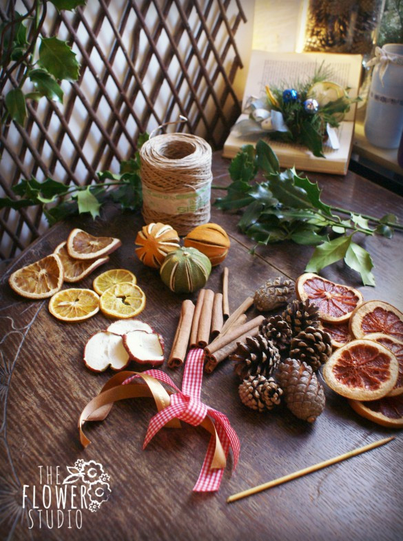 Garland Ingredients