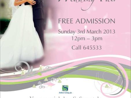 Sefton Hotel Wedding Fair – Sunday 3rd March
