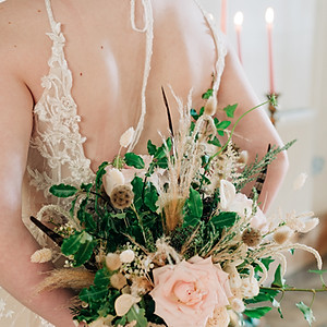 Styled shoots & commissions