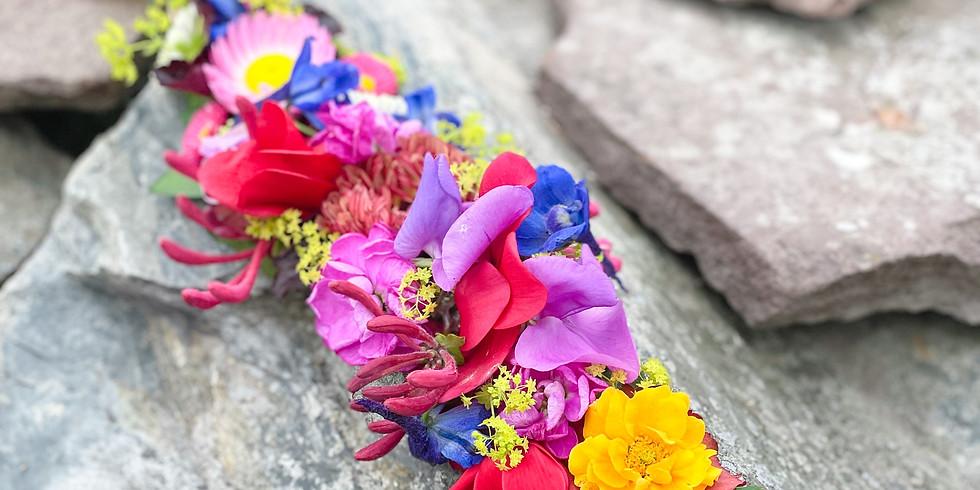 Summer Flower Crowns