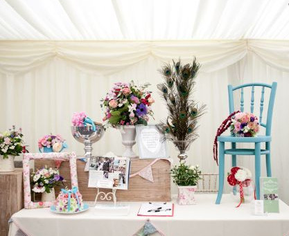 Milntown Wedding Fair