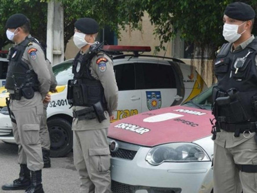 Concurso da PM-AL é suspenso após polícia suspeitar de venda de gabaritos