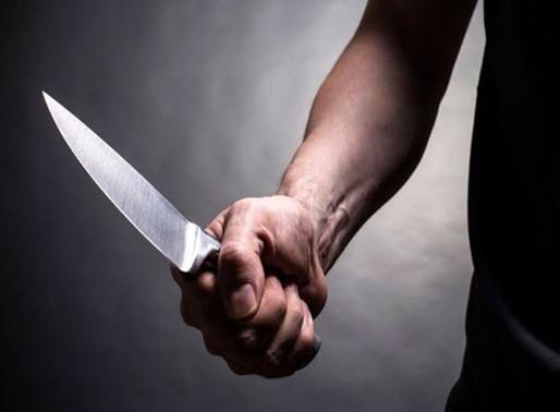 Em Arcoverde, homem é roubado e esfaqueado em via pública