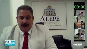 Alepe aprova prorrogação do estado de calamidade pública em 173 municípios devido à Covid-19