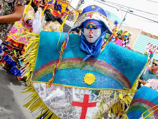 Pernambuco de braços abertos para receber dois milhões de turistas no maior Carnaval da história