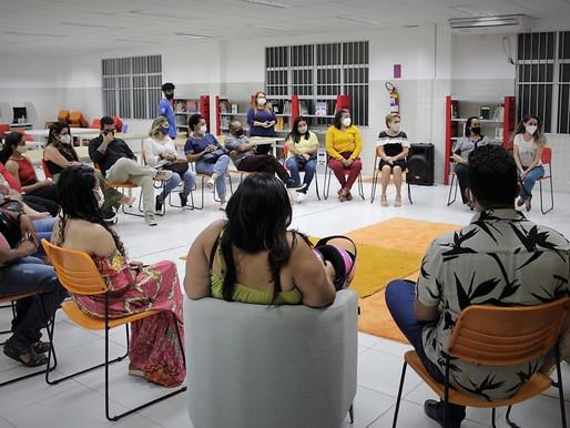 Sesc Arcoverde realiza roda de conversa gratuita sobre violência contra a mulher
