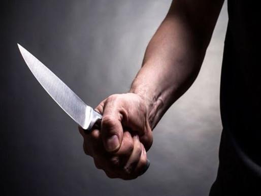 ARCOVERDE - Homem tenta matar irmã a facadas