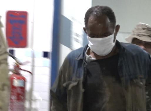 Homem é preso suspeito de estuprar a própria filha em Palmares