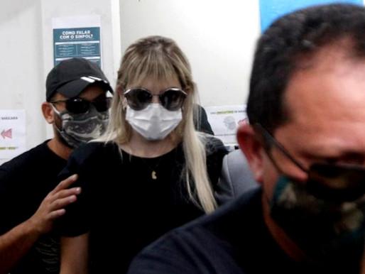 Caso Miguel: com mais uma testemunha a ser ouvida, interrogatório de Sari será remarcado