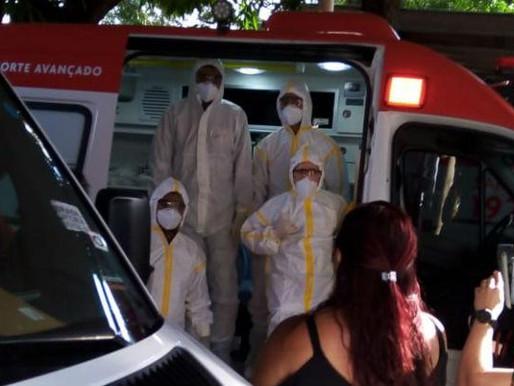 Coronavírus: Pernambuco descarta sete casos e investiga outros cinco suspeitos