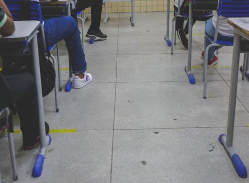 Sexta-feira de decisão sobre greve de professores da rede estadual de Pernambuco