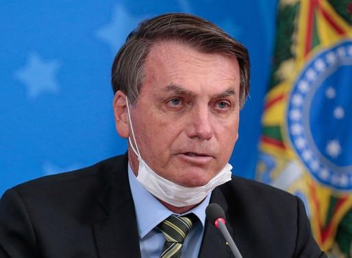 Bolsonaro sanciona projeto de lei que altera cobrança do ISS
