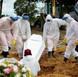 Brasil registra 2,4 mil mortes e se aproxima de meio milhão de óbitos por Covid-19