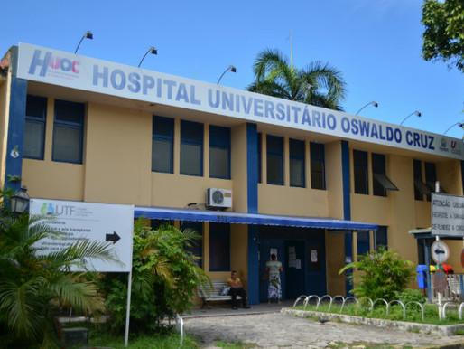 Pernambuco: Secretaria atualiza estado de saúde dos pacientes com suspeita de coronavírus