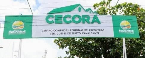 Devido ao feriado de 1° de maio, Cecora antecipa feira para a sexta-feira (30)