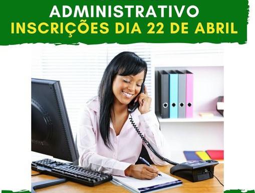 Centro de Inclusão de Arcoverde abre inscrições para o Curso de Auxiliar Administrativo