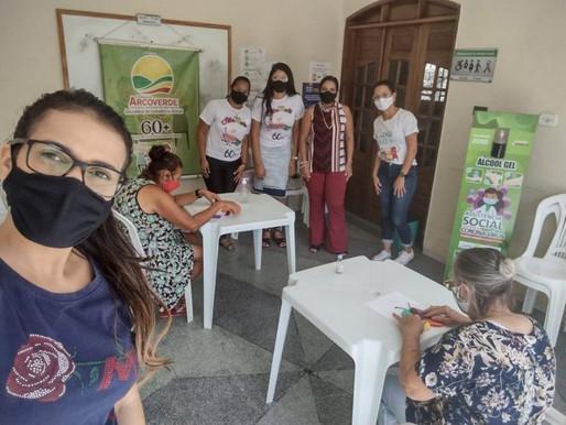 Arcoverde inicia o Projeto Casa 60+ Itinerante com várias atividades nesta semana