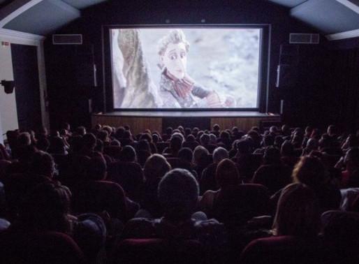 Cinemas e eventos sociais estão liberados em Pernambuco a partir desta segunda