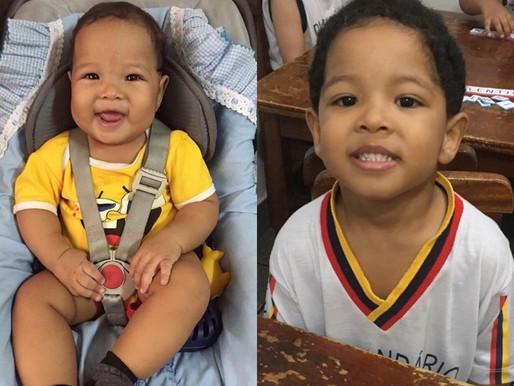 Criança que nasceu em 29 de fevereiro comemora aniversário pela 'primeira vez' em Caruaru