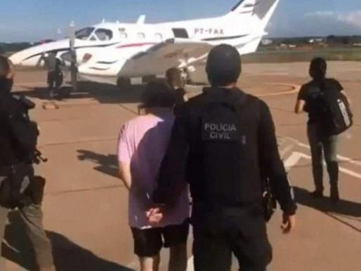 Polícia prende homem que se passava por menina para assediar crianças no DF