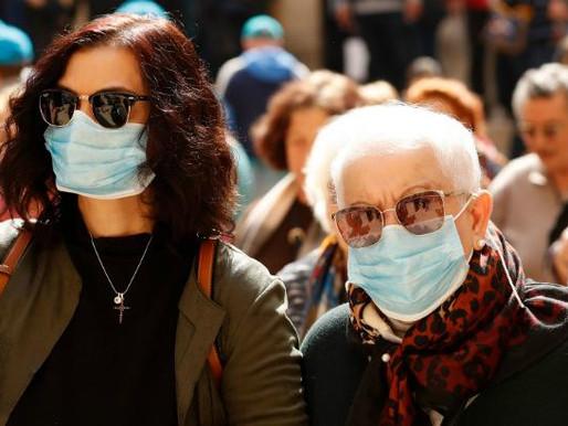 Coronavírus: saiba o que é um caso suspeito