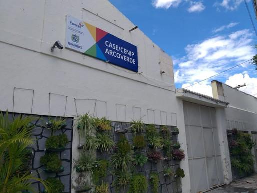 Funase suspende visitas em Arcoverde e libera acesso de familiares nas demais unidades