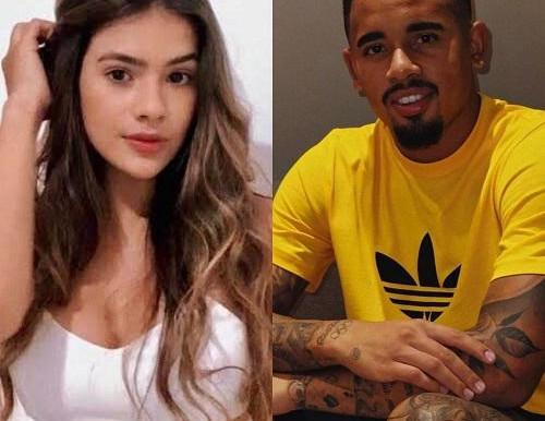 Affair de Gabriel Jesus, Raiane Lima, é discreta nas redes sociais