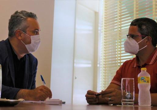 Arcoverde faz adesão ao consórcio de municípios para compra de vacinas contra a Covid-19
