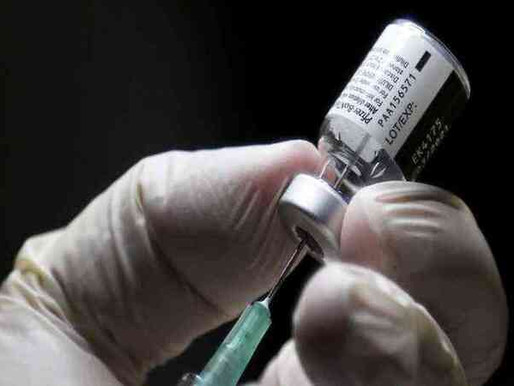 Brasil receberá 4 milhões de vacinas do Covax Facility até domingo