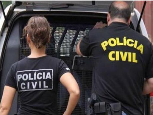 Operação mira suspeitos de associação criminosa e receptação de veículos