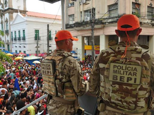 Pernambuco teve o carnaval menos violento dos últimos 16 anos