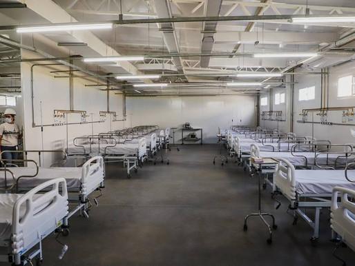 Coronavírus: Ministério corrige números e diz que houve 113 mortos em 24h; total de óbitos chega a 2