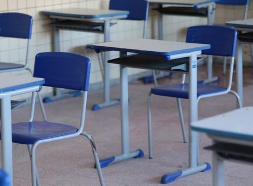 Volta às aulas presenciais pode não ter os professores