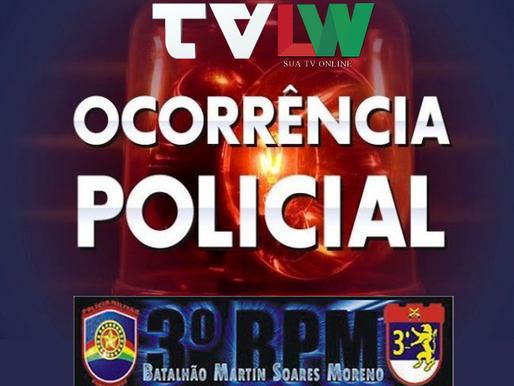 Arcoverde: duas invasões de casas de ex registradas em Arcoverde