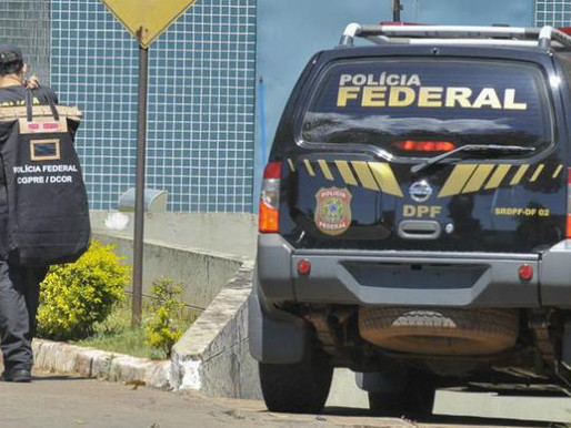 PF faz buscas no Grande Recife em operação contra supostas fraudes em aposentadorias