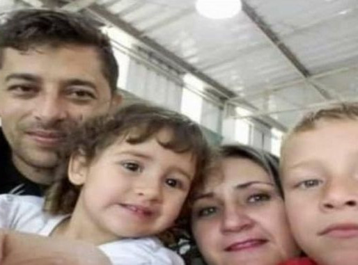 Acidente na Bahia mata 5 pessoas da mesma família, todos são de Pernambuco