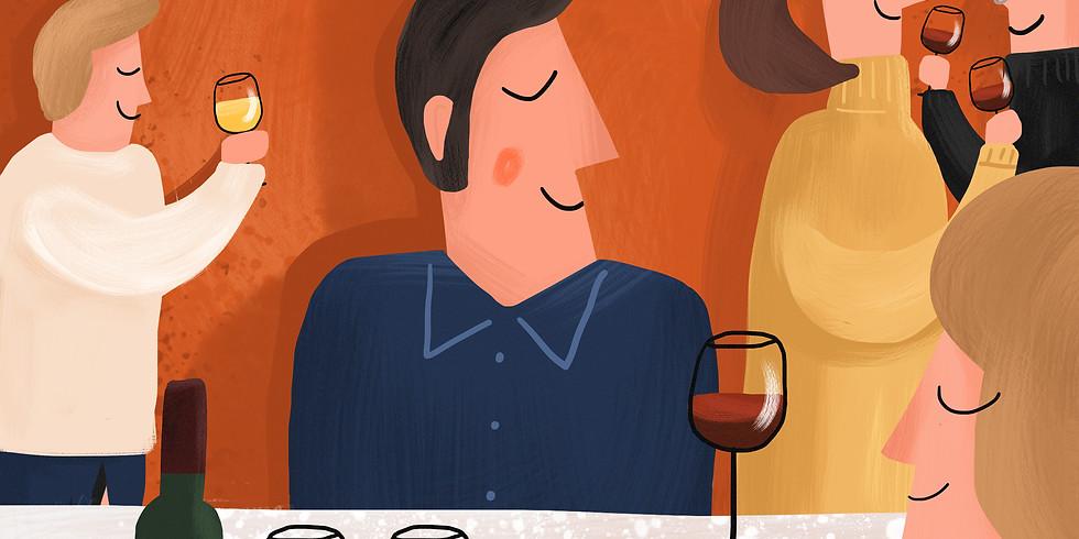 Открытая дегустация российских вин - винодельня VINABANI