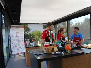 ¡Del taller a la cocina de tu casa!