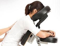 massage sur chaise amma assis