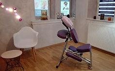 Salon de massage à dole