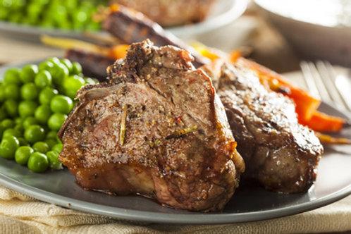 Lamb Chops 10/6oz