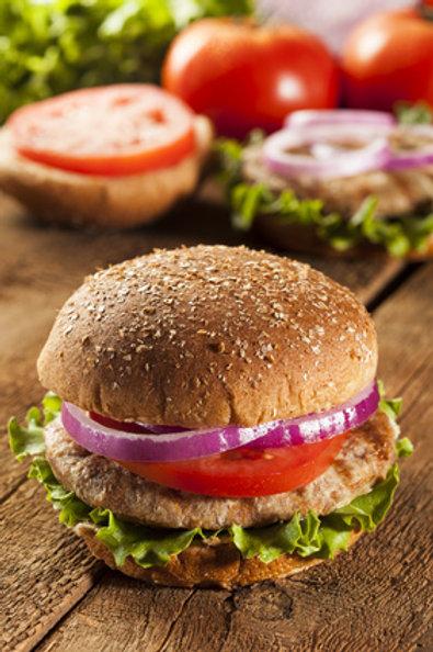 Turkey Burgers 15 ct
