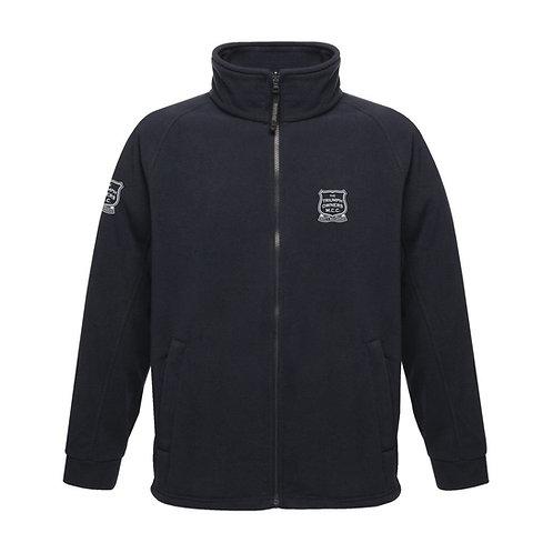 TOMCC Embroidered Full Zip Fleece. £40+ P&P