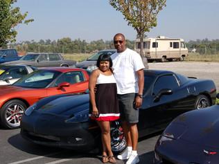 Charles & Patricia Johnson