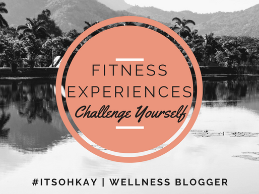 Fitness Experiences: Challenge Yourself