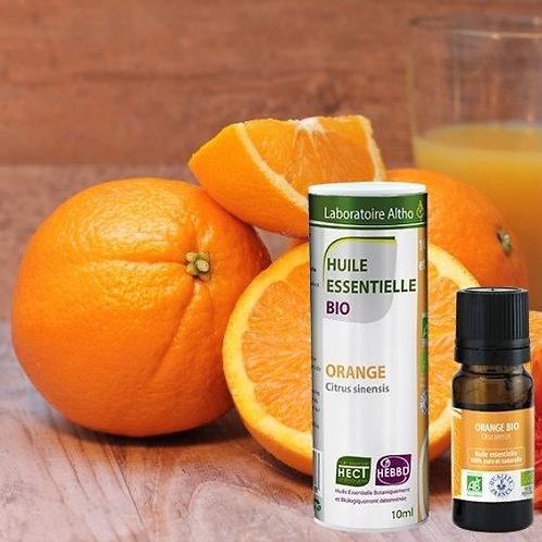 Orange bio