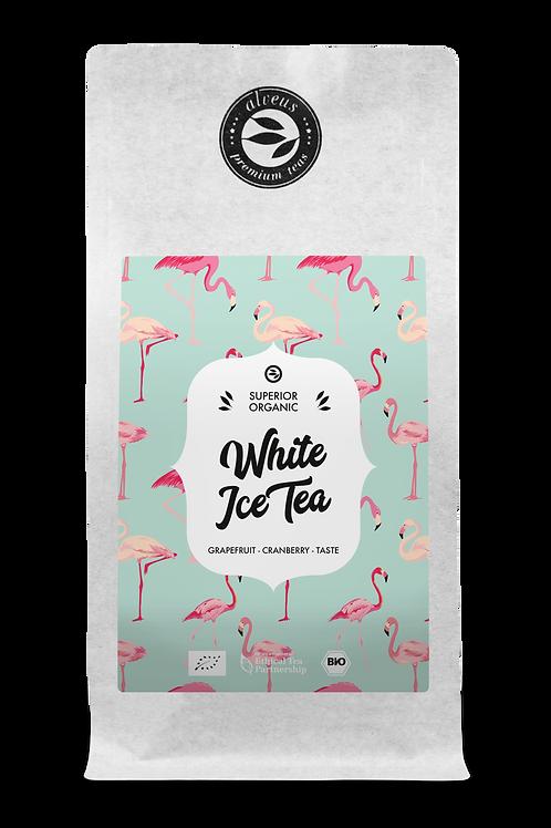 Recharge sachet zip thé blanc glacé